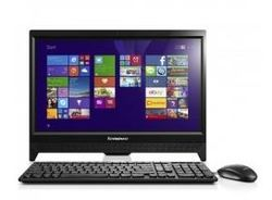 Lenovo C260 Desktop Black