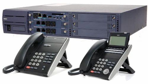 Epabx System ईपीएबीएक्स सिस्टम Jk Enterprises
