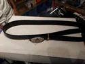 Fancy Diamond Belt