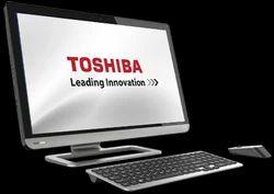 Toshiba Desktop Computer