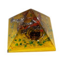 Orgone Pyramid for Wish
