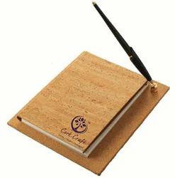 Cork Notepads