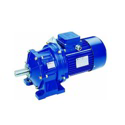 PIV Gearboxes