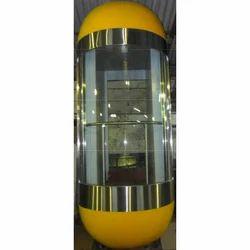 Capsule Passenger Lift