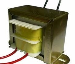 Small Transformers - 1 Amp Transformer Manufacturer from Mumbai
