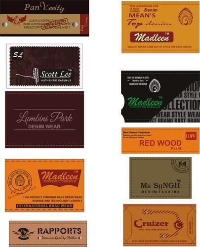 ca791f06c845 Designer Patches, डिजाइनर पैच | Dinodia Labels & Tags ...
