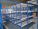 Light Duty Storage Racks