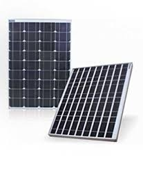 luminous solar panels