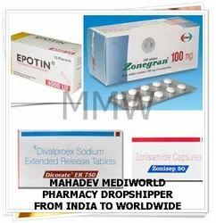 Zonisep Medicines