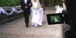 Wedding Cinematography Service