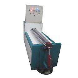 4 Roller Sheet Rolling Machine