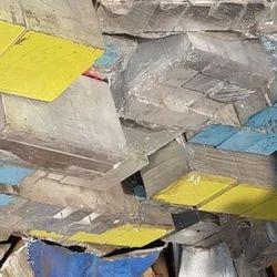6262 - AlMg1SiPb Aluminium Round Bar & Rod (DIN, WNR)