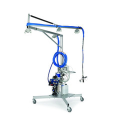 Graco Coated FRP Chopper Wet Out Systems