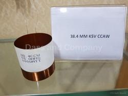 38.4 KSV CCW Voice Coil