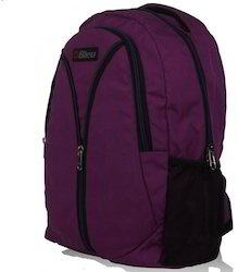 Trendy Purple Laptop Bag