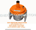 Madas Gas Pressure Regulator