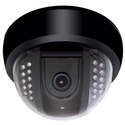 Night Vision Dome Cameras
