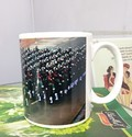 Sublimation Printed Mug