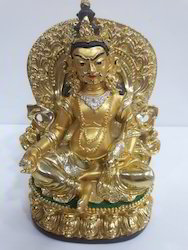 Kuber Idol Murti - God Of Wealth