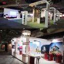 Exhibition Design Services