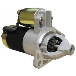Electric Starter Motor - Manufacturers & Suppliers in India