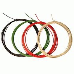 PTFE Copper Wires, For Refrigeration Equipments