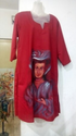 Ladies Printed Long Kurta