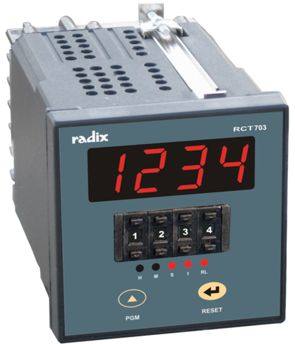 Radix Electrosystems Private Limited