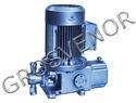 Steam Jacketed Dosing Pumps