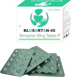 Blusartan-40