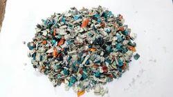 Plastic Mixed Scrap