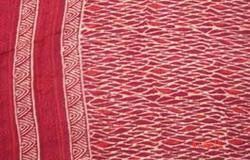 Natural Dye Cotton Stole
