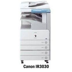CANON IR3030 PRINTER DRIVER FOR WINDOWS