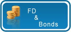 FD And Bonds Investment Service