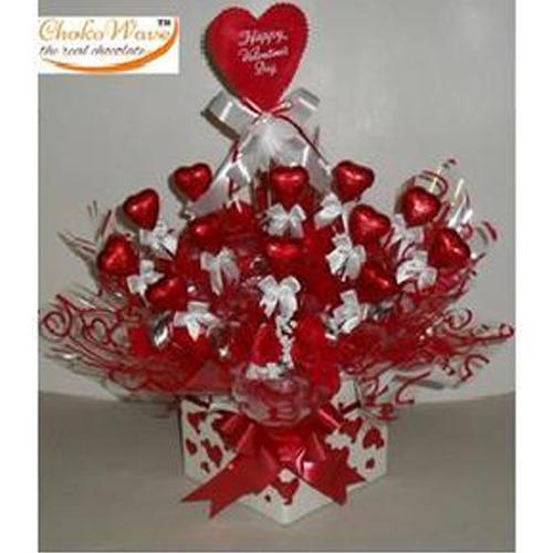 Chocolate Bouquet Chocolate Hand Bouquets Manufacturer From