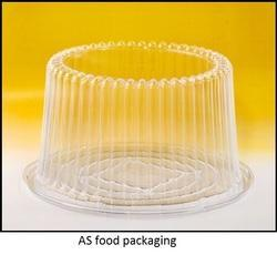 Cake Packaging Box