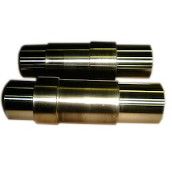 Shaft Rolls