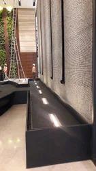 Wall Washer Surface Luminaries