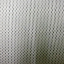 Printed Pin Hole Fabric, Use: Safety Jacket