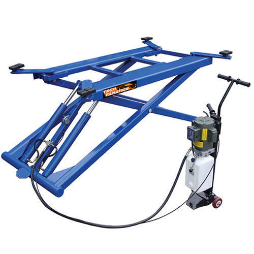 Lifting Equipment Portable Scissor Lift Manufacturer