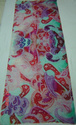 Pure Cashmere Pashmina Digital Printed Stoles