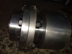 Brake Drum With Gear Couple