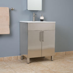 Pacific Design Bathroom Vanity