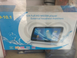 HD Media Player