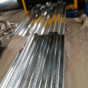 Stainless Steel Galvanized Corrugated Sheet