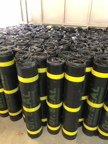 App Membrane - APP Membrane Dr Seal Make Manufacturer from Ghaziabad