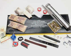 Thermo Shrink Cable Jointing Kit Tsf 5 Jointing Kit