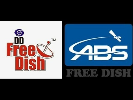 ABS 2 (new) DTH Service, Dth Installation Service - Dish