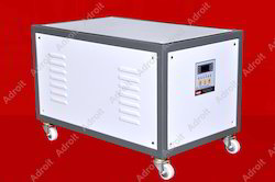 15 KVA Single Phase Voltage Stabilizer