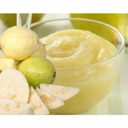 Guava Pulps